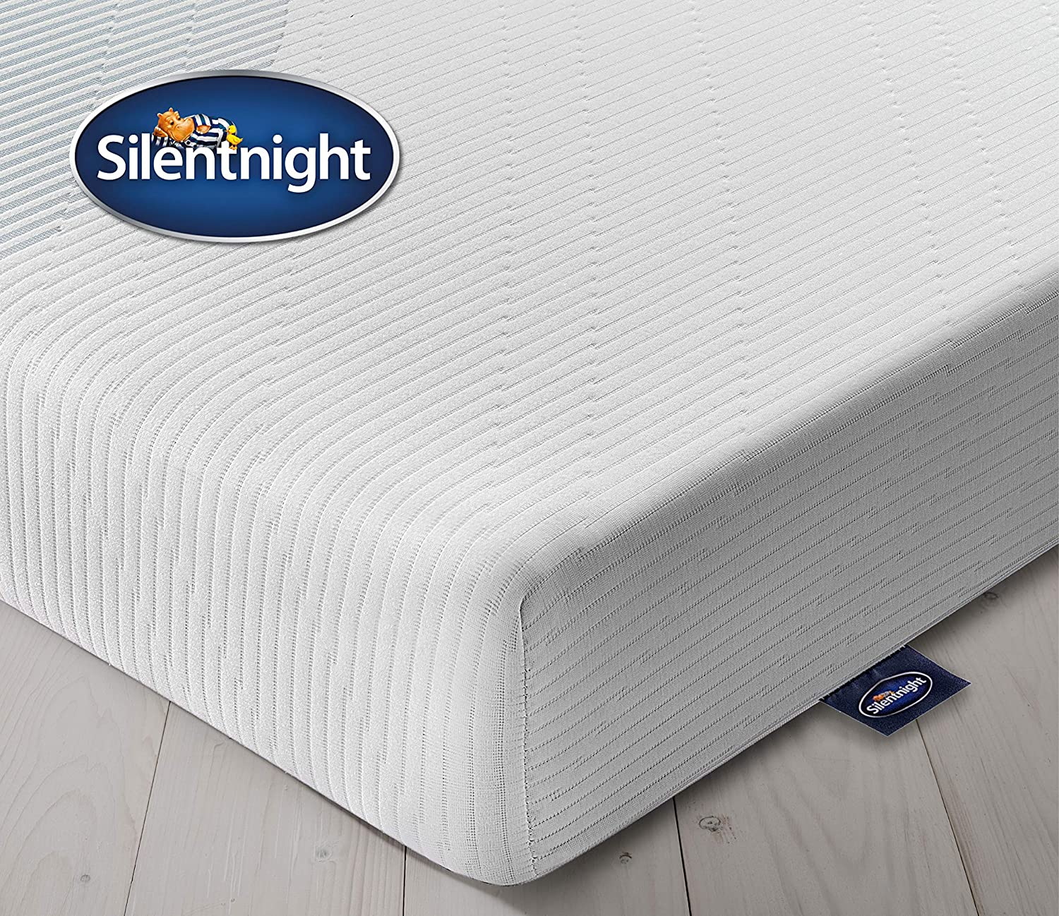 Top 10 Best Mattress Toppers Reviews in 2020 8