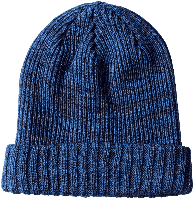 520845183 Oakley Men's Melange Beanie Hats, One Size, Athletic Heather Grey at ...