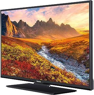 Lcd Stereo Tv Hanseatic Lc2210t Inkl Dvb T Antenne Amazon De