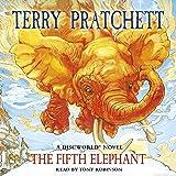 The Fifth Elephant: (Discworld Novel 24)