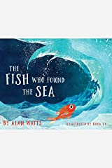 The Fish Who Found the Sea Kindle Edition
