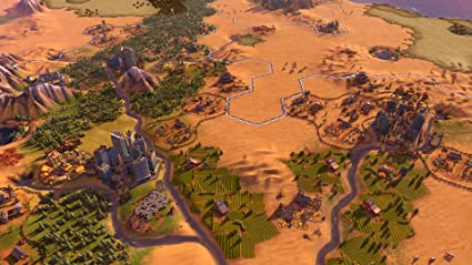 Sid Meiers Civilization VI - Australia Civilization & Scenario Pack (Mac) [Online Game Code]: Amazon.es: Videojuegos