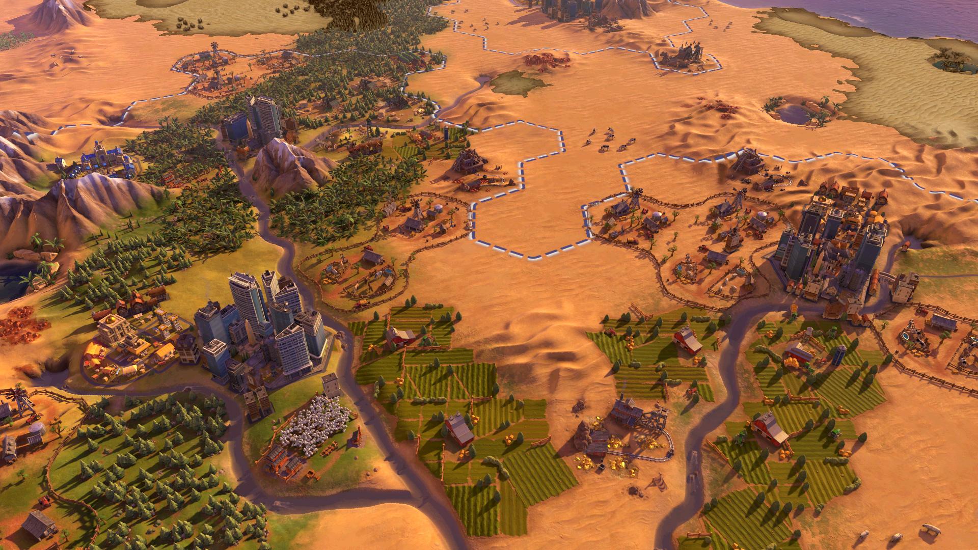 Amazon com: Sid Meier's Civilization VI - Nintendo Switch [Digital