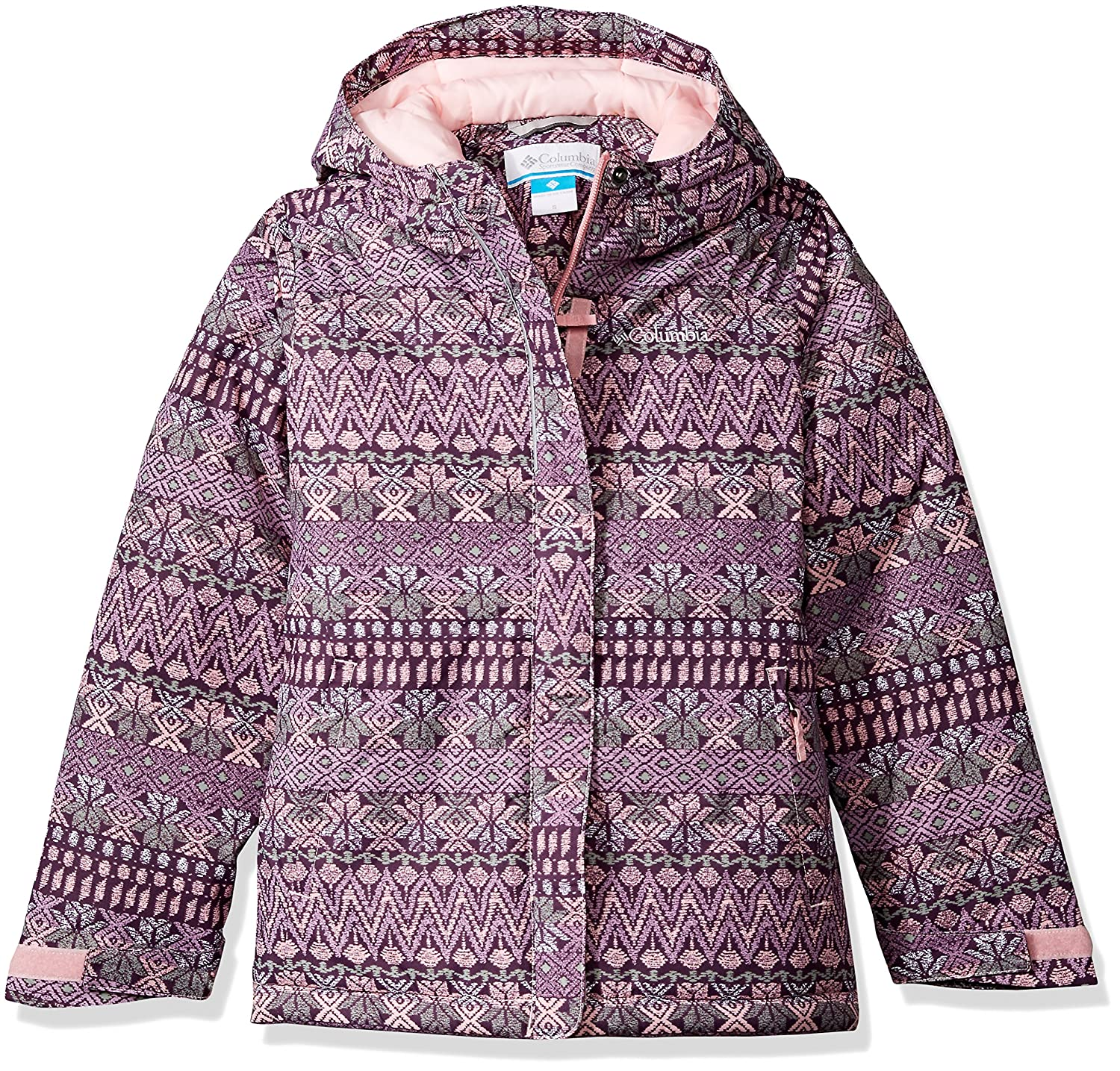 Columbia Girls Horizon Ride Jacket 1557142