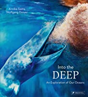 Into The Deep Sea: Wolfgang Dreyer & Annika