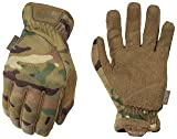 Mechanix FastFit Multicam Gloves, X-Large