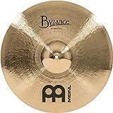Meinl Cymbals B20MC-B Byzance 20-Inch Brilliant Medium Crash Cymbal (VIDEO)