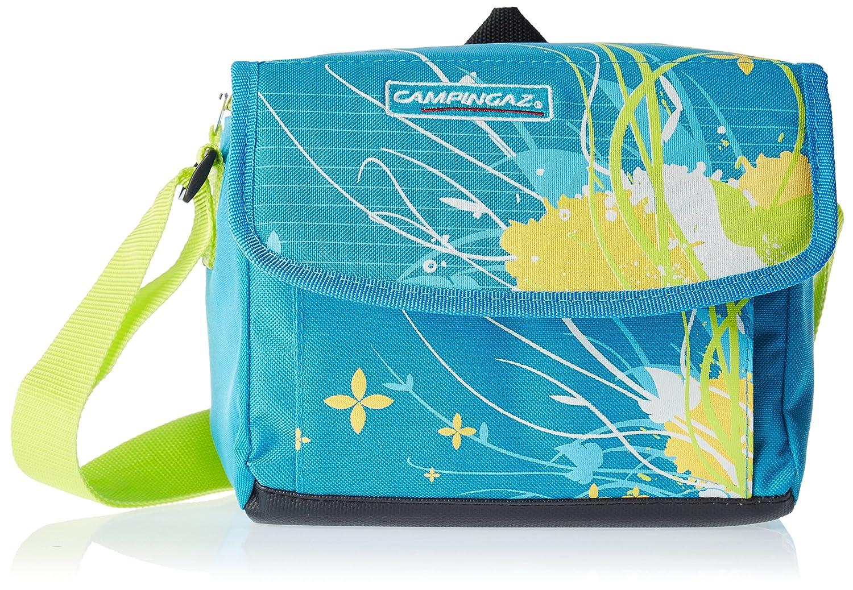 CAMPINGAZ Nevera Portatil 5 litros Fold Azul/Amarillo Única ...