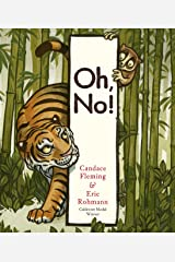 Oh, No! Kindle Edition