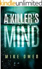 A Killer's Mind (Zoe Bentley Mystery Book 1) (English Edition)