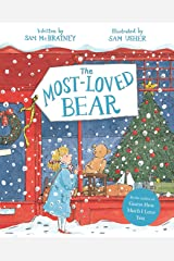 The Most-Loved Bear Kindle Edition