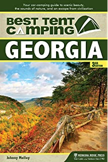 0dca88de053 The Best in Tent Camping: The Carolinas: A Guide for Car Campers Who ...