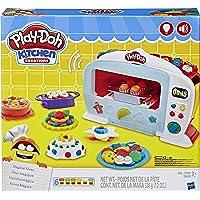 Play-Doh - Le Four Magique - Pâte à Modeler - B9740EU40
