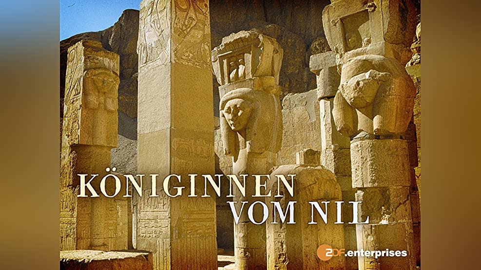 Koniginnen vom Nil - Staffel 1