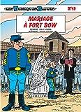 Les Tuniques Bleues, tome 49 : Mariage à Fort Bow