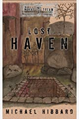 Waking Dream: Lost Haven (Transformation Series) Kindle Edition