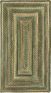 """product image for Capel Eaton Multi Rug Rug Size: Round 7'6"""""""