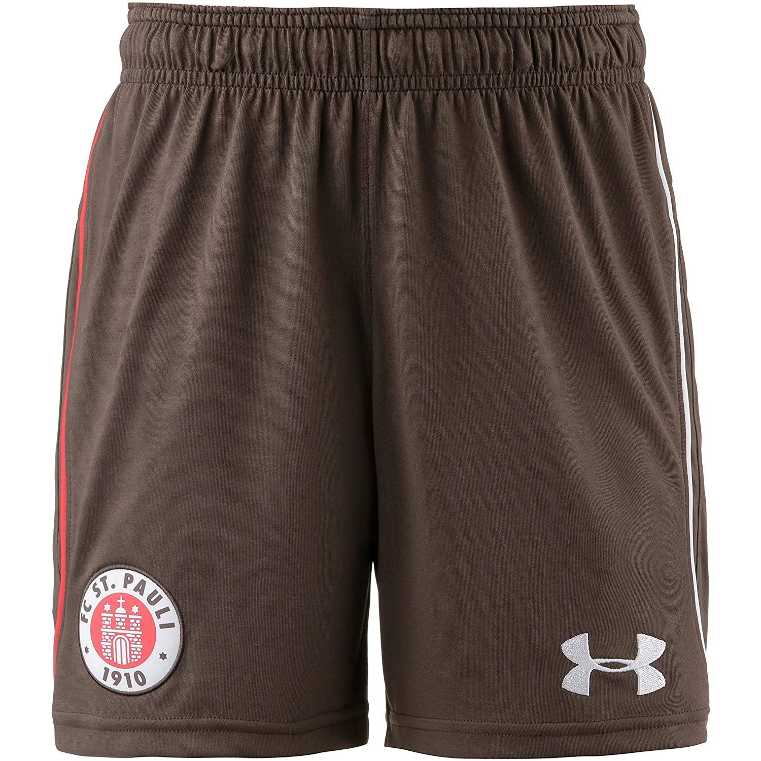 Under Armour Fcsp Y Rep Short, Pantaloncino Bambino