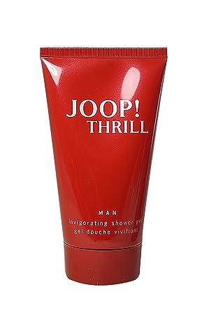 latest info for latest design Joop! Thrill Men Shower Gel 150 ml