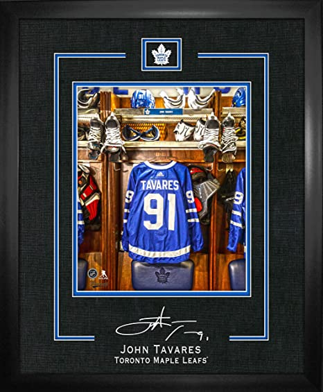the latest 9d708 158c7 John Tavares 10x13