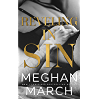 Reveling in Sin (Sin Trilogy Book 3) (English Edition)