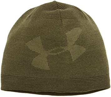 5bd9be98b1 Under Armour Mens Billboard Beanie 2.0: Amazon.ca: Sports & Outdoors