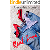 Real Love (Love After Book 3)