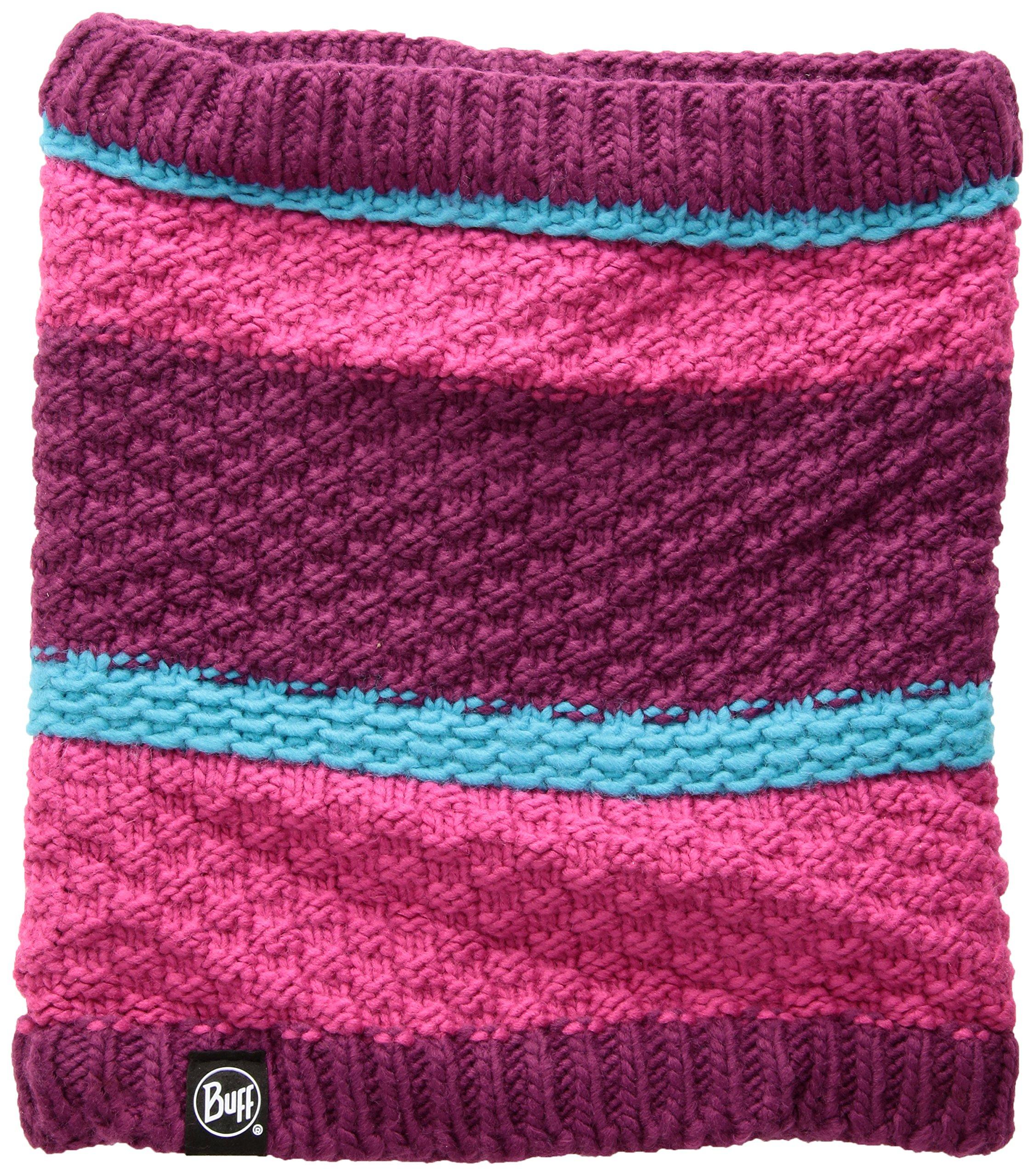 BUFF Fizz Neckwarmer, Pink Honeysuckle, One Size