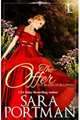 The Offer (Brides of Beadwell Book 2) Kindle Edition