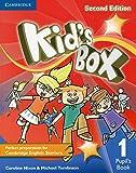 Kid's box. Pupil's book. Per la Scuola elementare