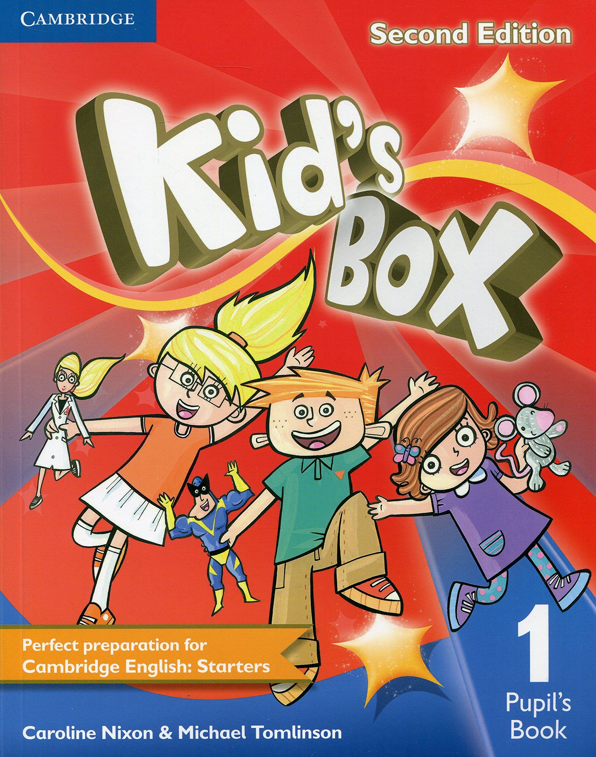 Купить книгу «kid's box 1. Pupil's book» (nixon caroline) в интернет-магазине my-shop. Ru. Низкая цена, доставка курьером и почтой, самовывоз. Читать.