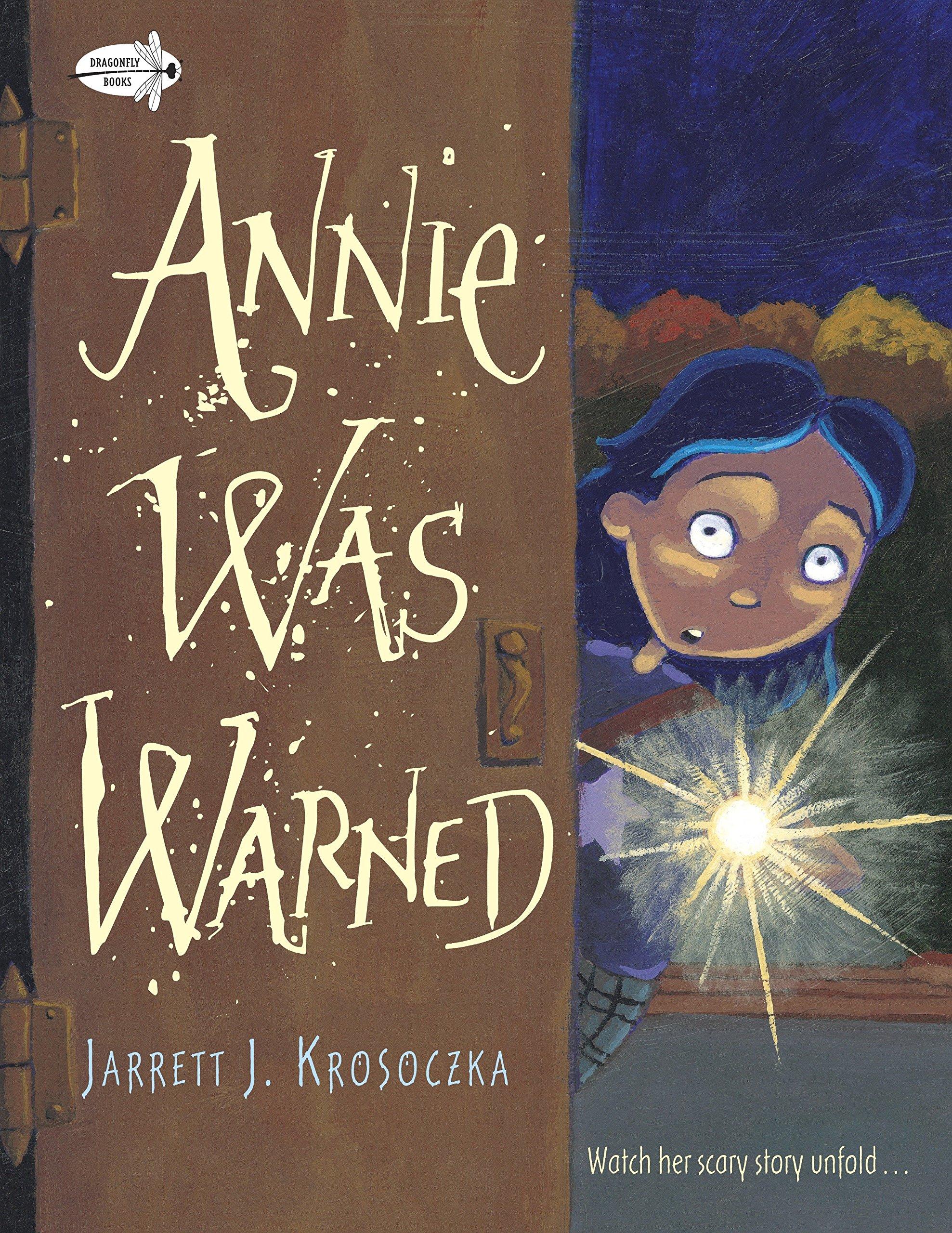 Download Annie Was Warned pdf epub
