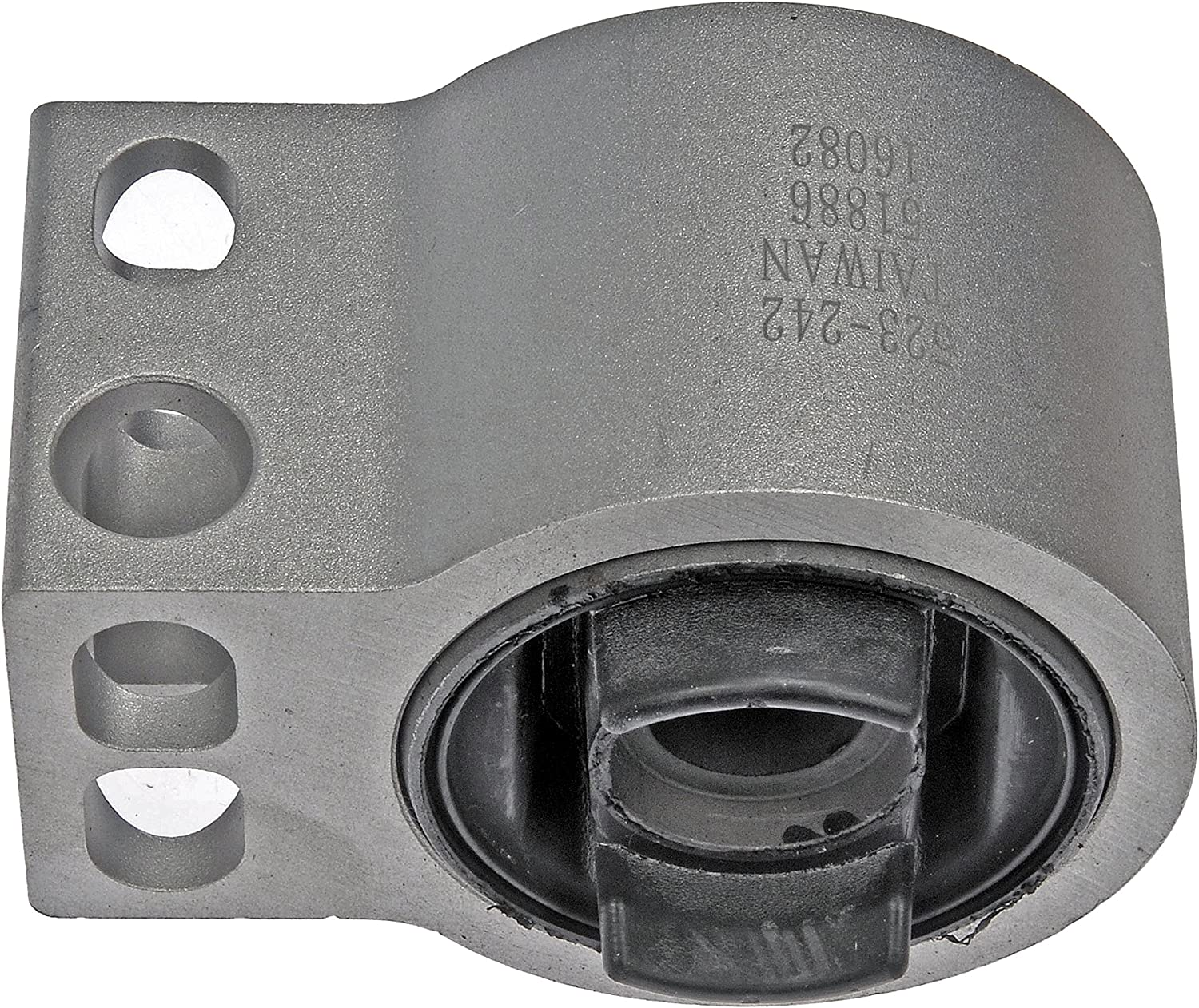 Dorman 523-242 Front Lower Rearward Suspension Control Arm Bushing for Select Chevrolet//Pontiac//Saturn Models