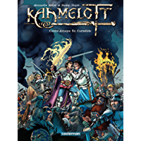 Kaamelott (Tome 7)  - Contre-attaque en Carmélide (French Edition)