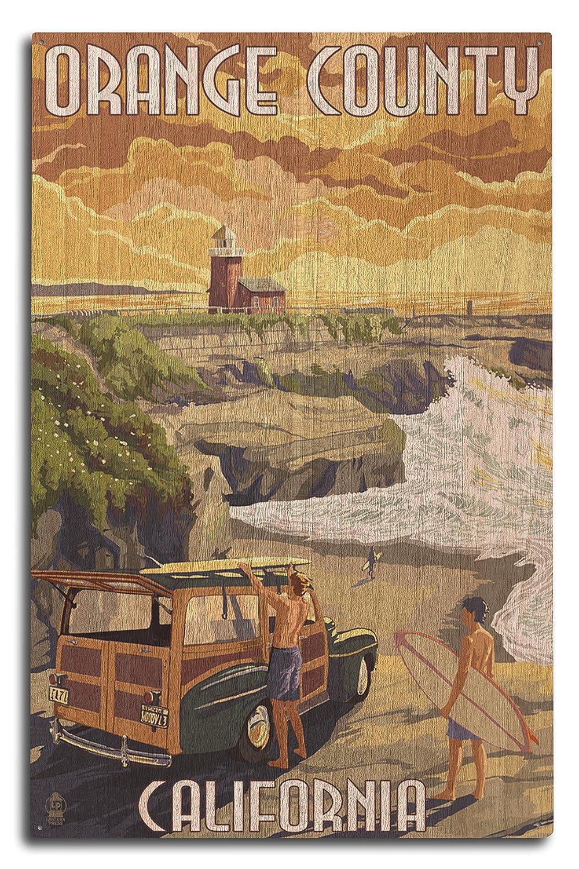大割引 カリフォルニア州オレンジ郡 – 15 – Woodyと灯台 15oz Mug LANT-3P-15OZ-WHT-46538 B07366T95N 10 x 15oz 15 Wood Sign 10 x 15 Wood Sign, 文具文房具のKDM:603a51da --- podolsk.rev-pro.ru