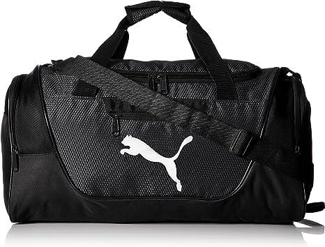 Amazon.com: Puma Men's Contender Duffel Bag