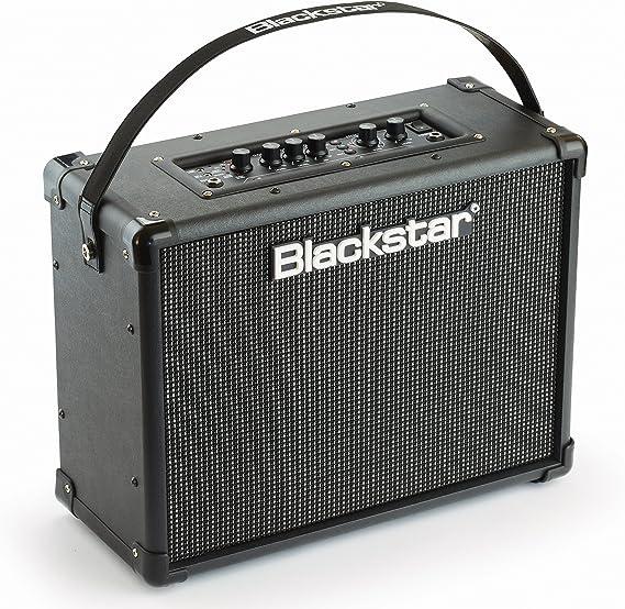 Blackstar ID:Core 40 Stereo · Amplificador guitarra eléctrica: Amazon.es: Instrumentos musicales