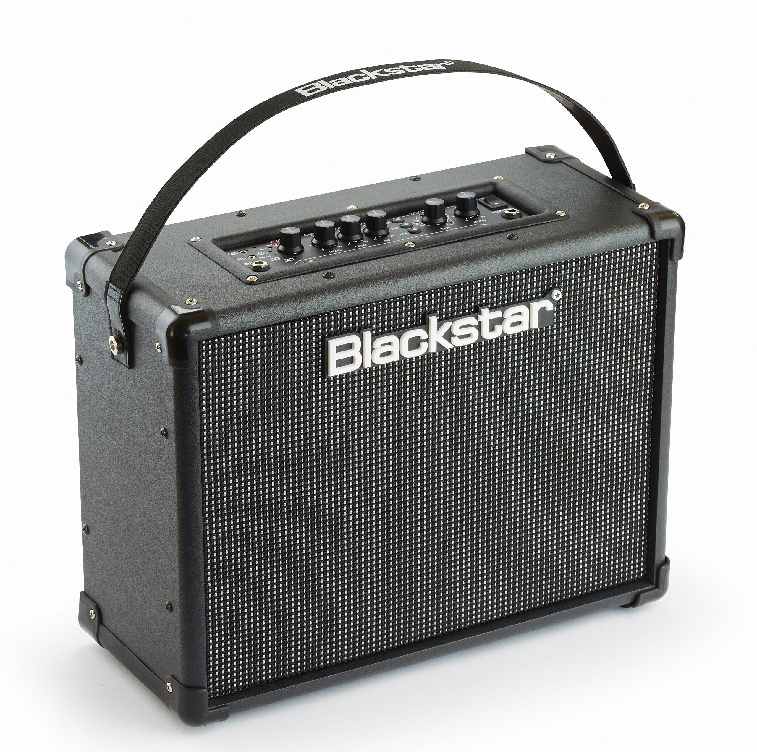 Blackstar IDCORE40 Guitar Combo Amplifier, 40W