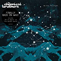 We Are The Night (Vinyl)