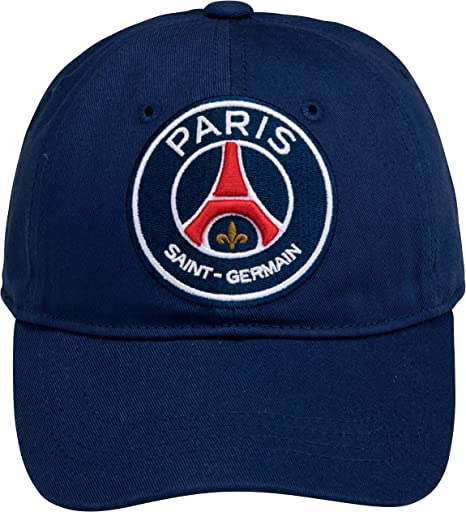Paris Saint Germain - Gorra de la colección oficial del Paris ...