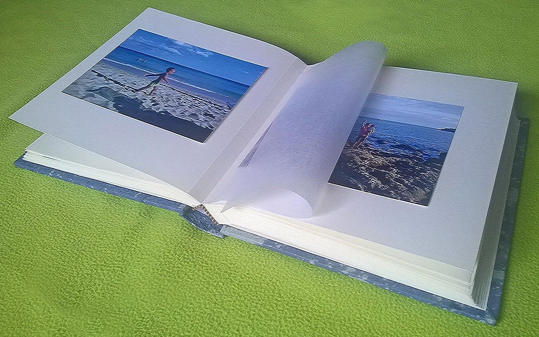 Idee Fotografiche Anniversario : Album fotografico innamorati rosso leather cuori legno intrecciati