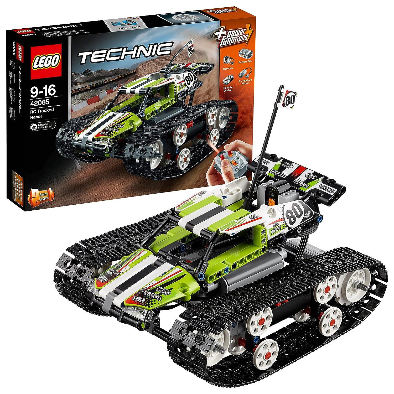 LEGO Technic 42065 - Ferngesteuerter Tracked Racer No Name LEGO®