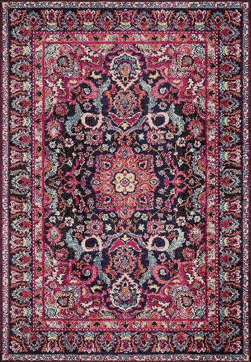 Multi 3-0 x 5-0 Loloi II  Nadia Collection Area Rug