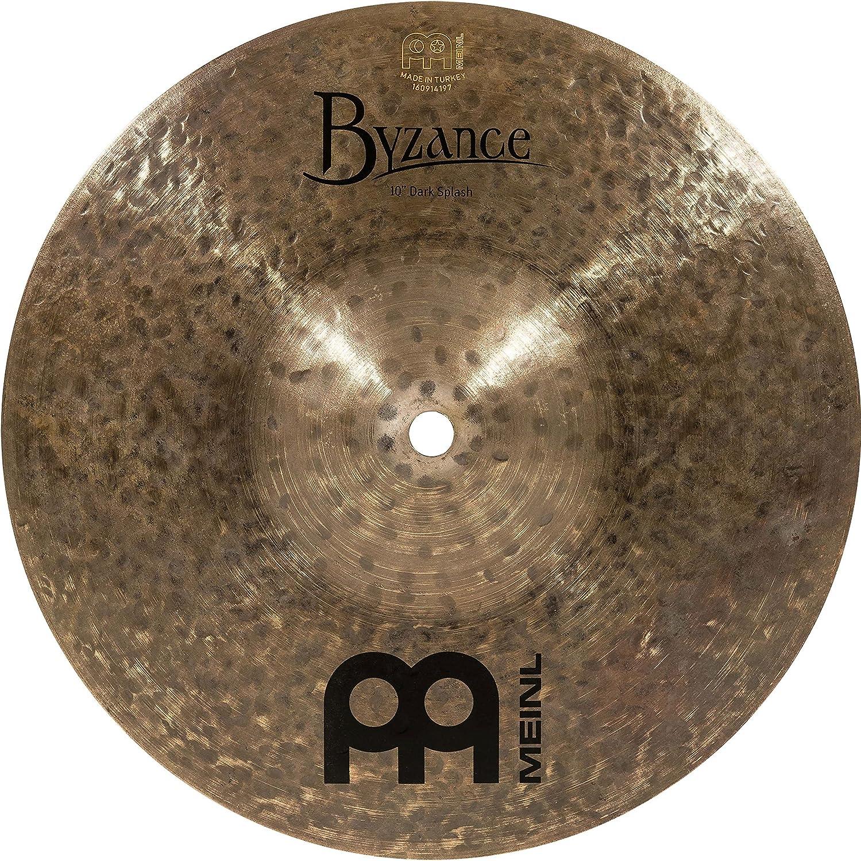 Meinl B10VS Byzance Cymbale splash vintage 10