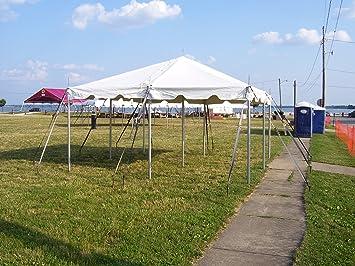 15u0027 X 15u0027 Celina Pole Tent / Canopy Tent & Amazon.com: 15u0027 X 15u0027 Celina Pole Tent / Canopy Tent: Sports ...