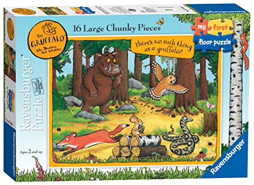 Ravensburger 6870 My First Floor Puzzle Bing Bunny