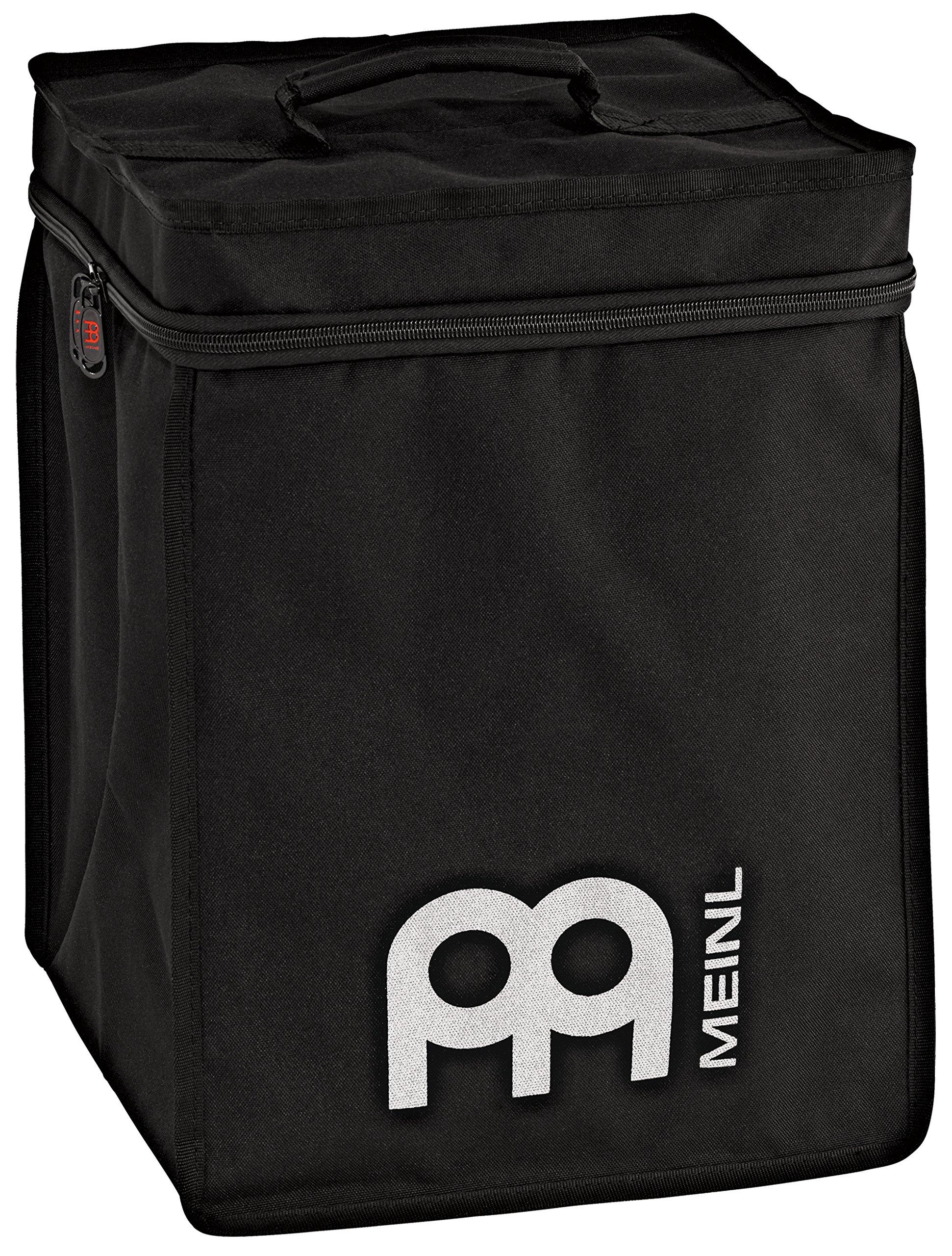 Meinl Percussion Compact Cajon Bag for Meinl Jam Cajons Only (MSTJCJB)
