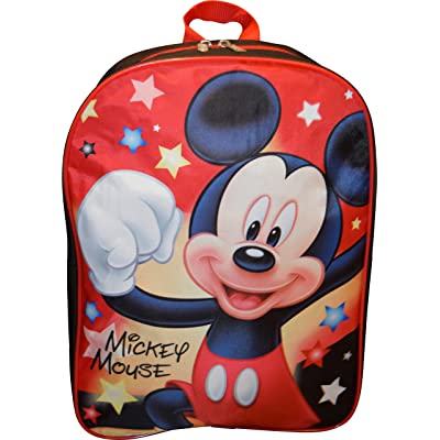 Disney Mickey Mouse 15 inch Backpack | Kids' Backpacks