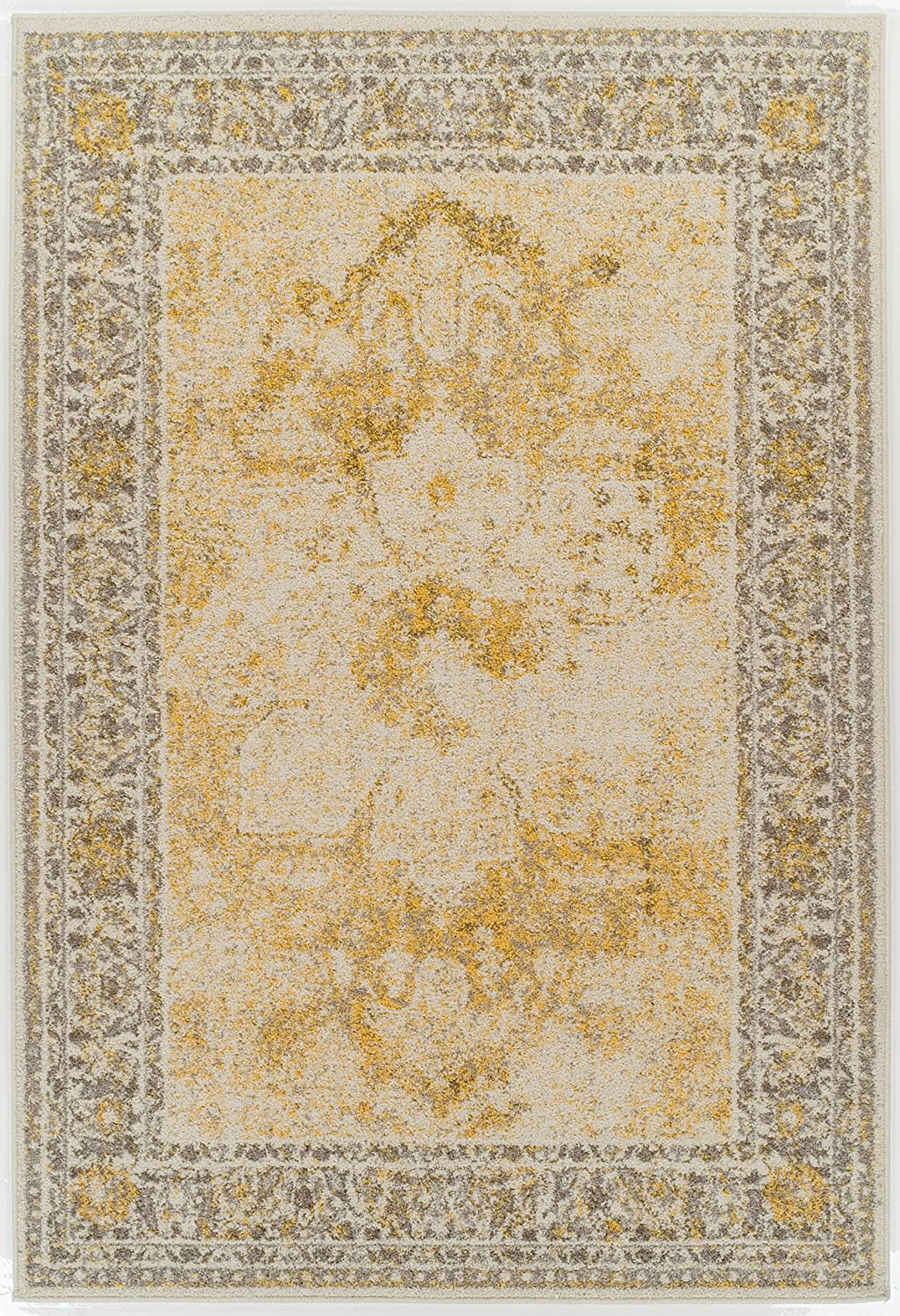 A S Quality Rugs Large Distressed For Living Room 8x11