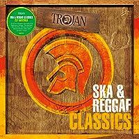 Ska & Reggae Classics (Vinyl)